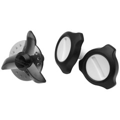 Visor Screw Kit