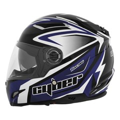 US-108 Bolt Helmets