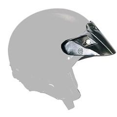 U-1 Half Helmet Visors