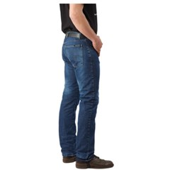 Hole Shot Jeans