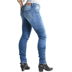 Racey Womens Riding Jeans