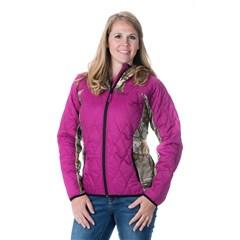 Fleece Womens Jacket