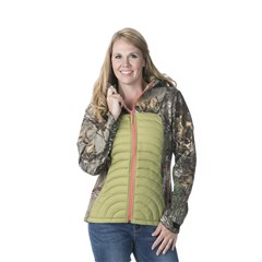 Soft Shell Womens Jacket