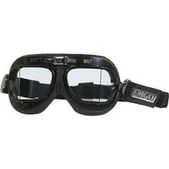 Classic Split Lens Vinyl Cushion Goggles