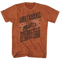 Evel Motorclub T-Shirts