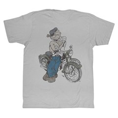 Popeye Cycle Men's Tee