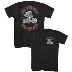 SOA Hydrocodone T-Shirts