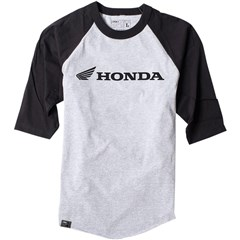 Honda Baseball T-Shirts
