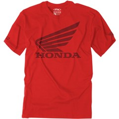 Honda Big Wing Premium T-Shirts