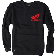 Honda Crew Sweatshirts