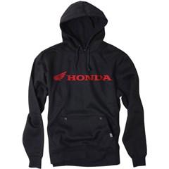 Honda Horizontal Pullover Hoodies