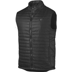 Heated Puffer Vests