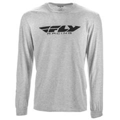 Corporate LS T-Shirt