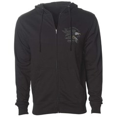 Bellwhether Zip Fleece Hoody