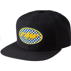 Checkered Past Hats
