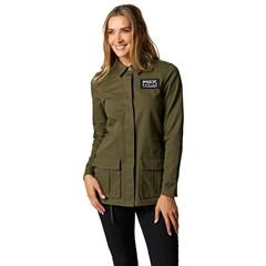 Allman Womens Jacket