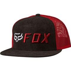 Apex Snapback Hat