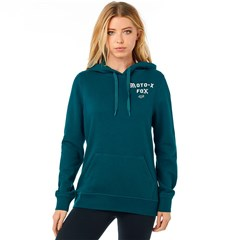 Arch Womens Pullover Hoodies