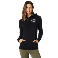 Arch Womens Pullover Hoody