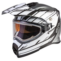 AT-21S Epic Electric Shield Helmet