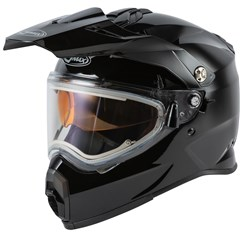 AT-21S Solid Electric Shield Helmet