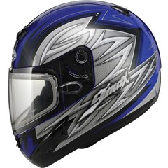 Breath Deflector for GM38 Helmet