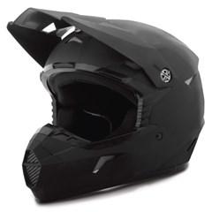 MX46 Solid Helmet