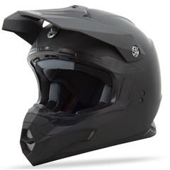 MX86 Solid Helmet