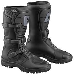 G-Adventure Boot 2011