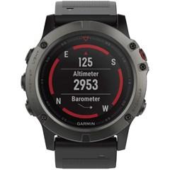 Fenix 5X Watch
