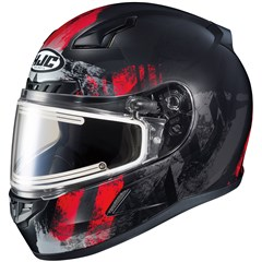 CL-17 Arica Snow Helmets with Electric Shield