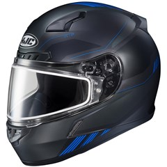 CL-17 Combat Snow Helmets with Frameless Shield