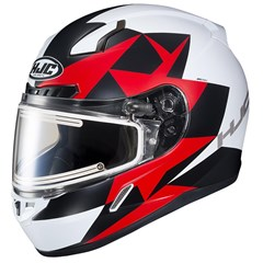 CL-17 Ragua Snow Helmets with Electric Shield