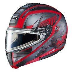 CL-Max 3 Gallant Snow Helmet with Electric Shield