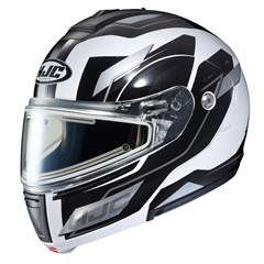 CL-Max III Flow Snow Helmet with Electric Shield