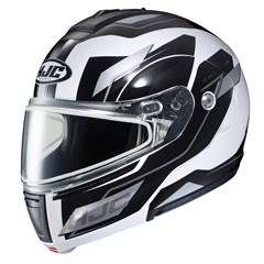 CL-Max III Flow Snow Helmets with Dual Lens Shield