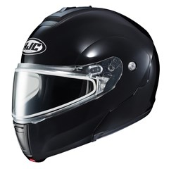 CL-Max III Snow Helmets with Dual Lens Shield
