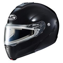 CL-Max III Snow Helmets with Electric Shield