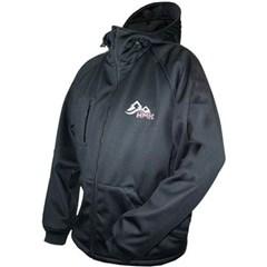 Hooded Tech Shell Womens Jacket