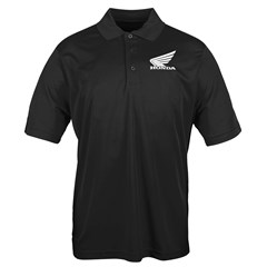 Big Wing Men's Polo