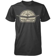 Gold Wing® Retro T-Shirt