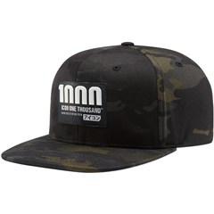 Icon 1000 Vertixal Hat