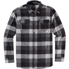 Feller Flannel Long-Sleeve Shirts