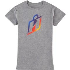 RS Gradient Womens T-Shirt