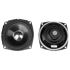 Hi-Performance Speakers for Gold Wing® 1500/1800