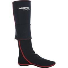 Gator Race Socks
