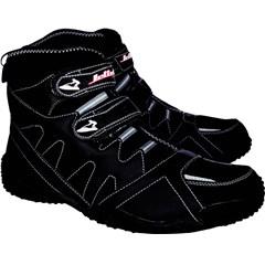GRB 2.0 Race Boots