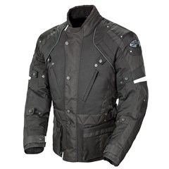 Ballistic Revolution Jacket