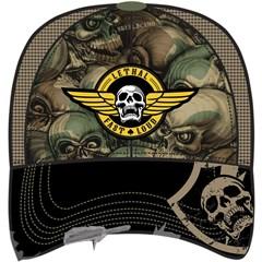 Army Skull Hats