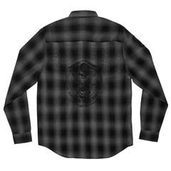 Motorgear Death Row Men's Work Shirt